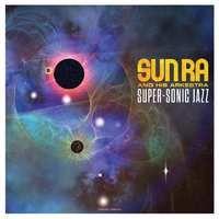 SUPER-SONIC JAZZ (2019 reissue)