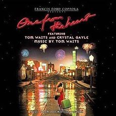 one from the heart (original soundtrack)