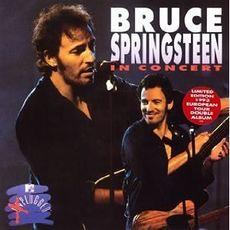 Bruce Sprinsteen In Concert - MTV unplugged