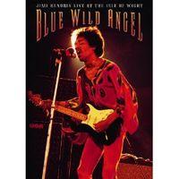 Blue Wild Angel: Jimi Hendrix live at the isle of wight