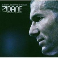 Zidane: A 21st Century Portait