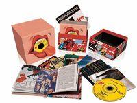 The Rolling Stones Singles Box Set (1971-2010)