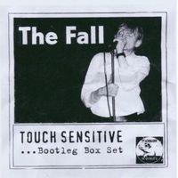 Touch Sensitive... Bootleg Box Set