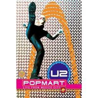 Popmart Live From Mexico City