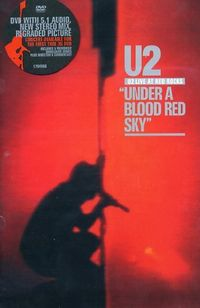 Under A Blood Red Sky/Live At Red Rocks