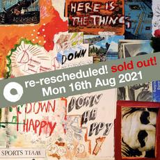 deep down happy (OUTSTORE album bundle - chalk)