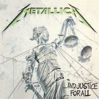 …And Justice For All (2018 reissue)