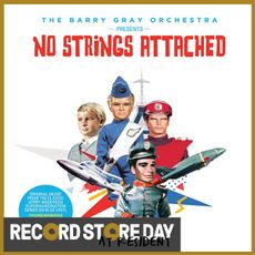 Barry Gray Orchestra (RSD18)