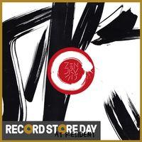 Zen Drums / Dada Drums  (RSD18)