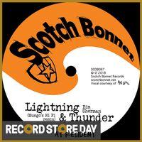 Lightning & Thunder (Mungo's Hi Fi remix) (RSD18)