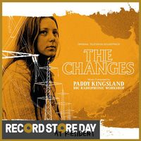 The Changes (RSD18)
