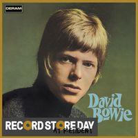 David Bowie  (RSD18 import)