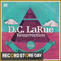 Resurrection - The Remixes – Part Two (RSD18)
