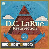 Resurrection - The Remixes – Part One (RSD18)