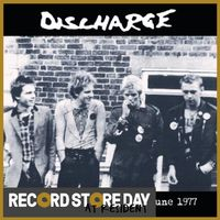 Early Demos: March/June 1977 (RSD18)