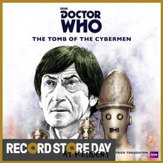 The Tomb Of The Cyberman (RSD18)