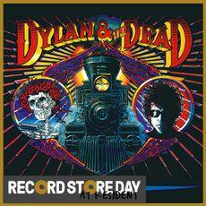 Dylan & The Dead (RSD18)