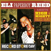 Eli Paperboy Reed Meets High & Mighty Brass Band (RSD18)