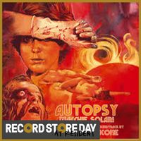 Autopsy (Macchie Solari) (RSD18)