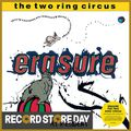 The Two-Ring Circus (RSD18)