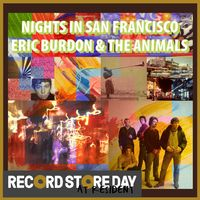 Nights In San Francisco (RSD18)