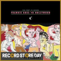 The First 48 Inches of Frankie Goes To Hollywood (RSD18)
