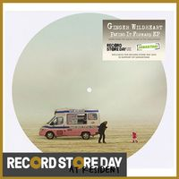 Paying It Forward EP (RSD18)