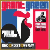 Funk in France: From Paris to Antibes (1969-1970) (RSD18)