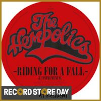 Riding For A Fall / Come As You Are (RSD18)