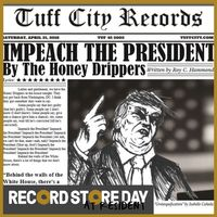 Impeach The President / The Monkey That Became President (RSD18)