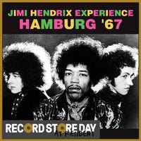Hamburg '67 EP (RSD18)