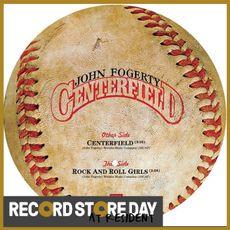 Centerfield / Rock'n'Roll Girls (RSD18)
