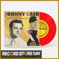 I Love You Because / You're The Nearest Thing To Heaven (RSD18)