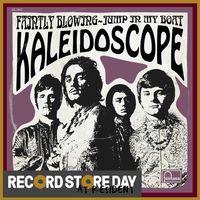 Faintly Blowing (Alt Unreleased Vers) / Jump In My Boat (Unreleased Track) (RSD18)