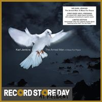 The Armed Man: A Mass for Peace (RSD18)