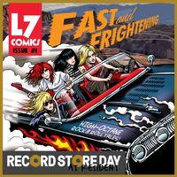 Fast & Frightening (RSD18)