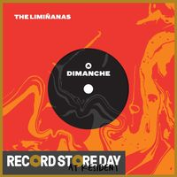 Dimanche / Two Sisters (with Anton Newcombe) (RSD18)