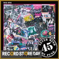 Never Mind The Punk 45 (RSD18)