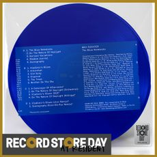 The Blue Notebooks - 15 Years (RSD18)