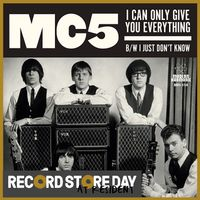 I Can Only Give You Everything / I Just Don't Know (RSD18)