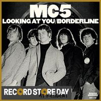 Looking At You / Borderline (RSD18)