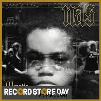 Illmatic' Live From The Kennedy Center (RSD18)