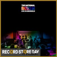 Boxer: Live In Brussels (RSD18)