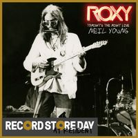 Roxy - Tonight's the Night Live (RSD18 import)