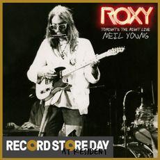 Roxy - Tonight's the Night Live (RSD18 import)