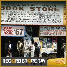 New York Soul 67    (RSD18)