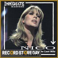 I'm Not Sayin' / The Last Mile (RSD18)