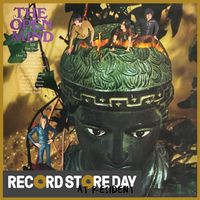 The Open Mind (RSD18)
