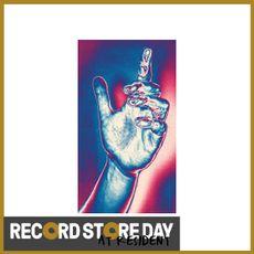 Mercury Fountain - Bonus Edition (RSD18)