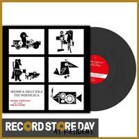 Musica Dell'era Tecnologica (RSD18)